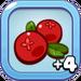 Nutritious Cranberry+4