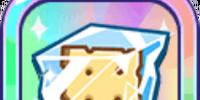 Frozen Cracker