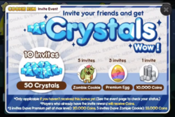 Season 1 Invite Event Part 1