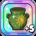 Antique Magic Pot+5