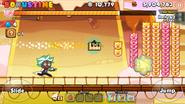 Mint Choco Cookie Gameplay