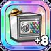 Treasure Merchant's Safe box+8