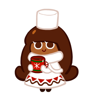 image cocoa cookie png cookie run wiki fandom Blank Fortune Cookie Fortune Cookie Border