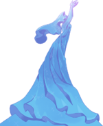 Sea Fairy from Tower of Frozen Waves
