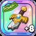 Magic Sword Handle+8