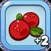 Nutritious Cranberry+2
