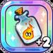 Flame Bat's Eternal Flame+2