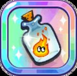 Flame Bat's Eternal Flame