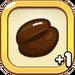 Coffee Cookie's Coffee Bean+1