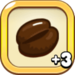 Coffee Cookie's Coffee Bean+3