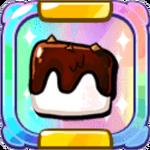 Choco Dipped Marshmallow