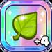 Ninja Cookie's Tree Leaf+4