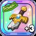 Magic Sword Handle+3