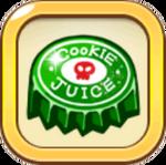 Cookie Juice Bottle Cap