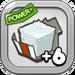 White Sugar Cube 6