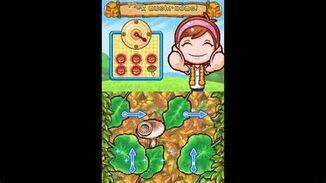 Pick mushrooms!