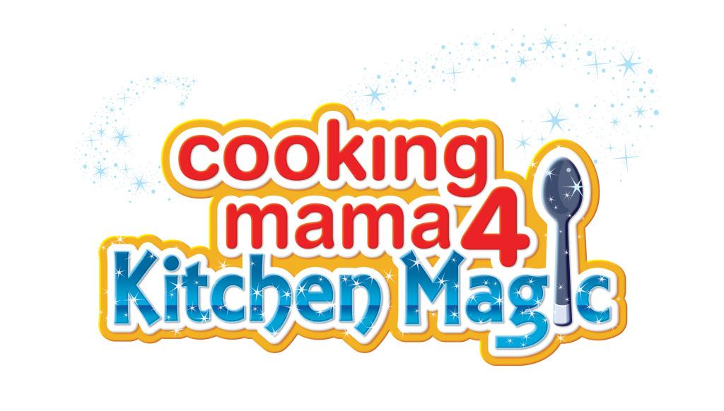 Cooking Mama 4: Kitchen Magic | Cooking Mama Wiki | FANDOM powered ...