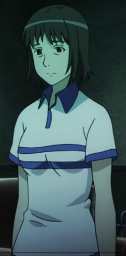 Yukiko Kawabata Anime Infobox