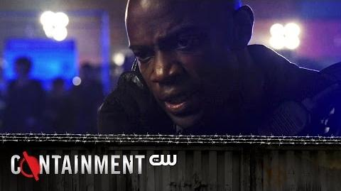 Containment - Inferno Trailer - The CW