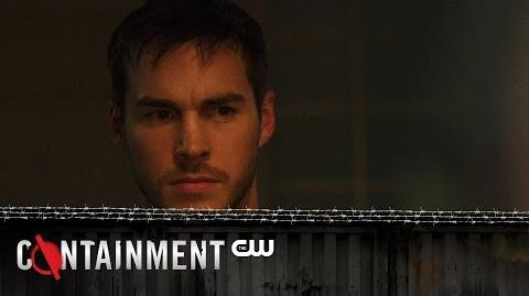Containment 1.03 Be Angry at the Sun Extended Promo
