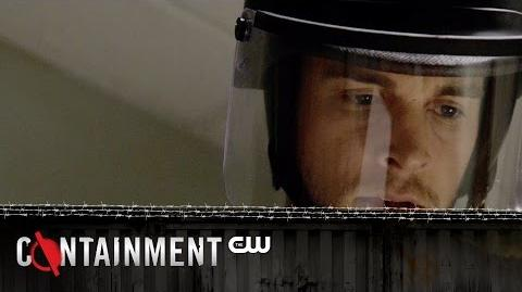 Containment 1.02 I To Die, You To Live Producer's Preview
