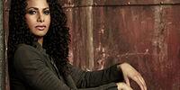 Christina Moses