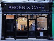Phoenix-cafe