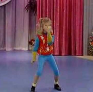 Stephanie-Performing-Love-Shack-(Our-Very-First-Telethon-screenshot)