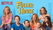 Fuller House Cast