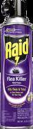 Raid-flea-killer