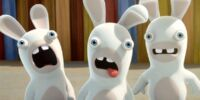 Rabbid and Rabbit