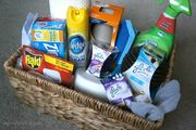 Grocery-basket