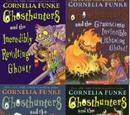Ghosthunters (series)