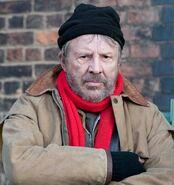 Homeless Dennis 2011