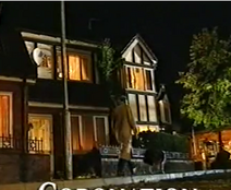 Corrie posh side house 2005