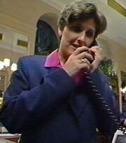 Receptionist 3146 7