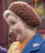 Mrs Cleghorn
