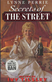Lynne perrie secrets of the street