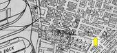Archie Street Map