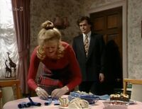 Episode 3931 (6th November 1995)