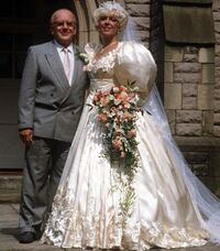 Bet alec wedding