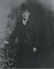 Percy longhurst