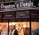 Preston's Petals