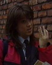 Janet brewster