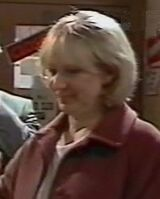 Mrs Fox 1986