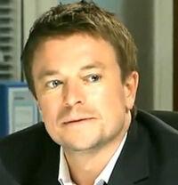Luke Strong 2009