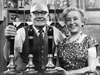 Arthur and doris rovers
