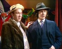 Jerry ray christmas 1972