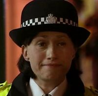 Police Search Advisor (Episode 7293)
