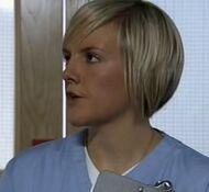 A&E Nurse (Episode 6645)